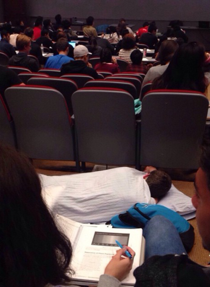 20 People Who Clearly Don't Care Anymore
