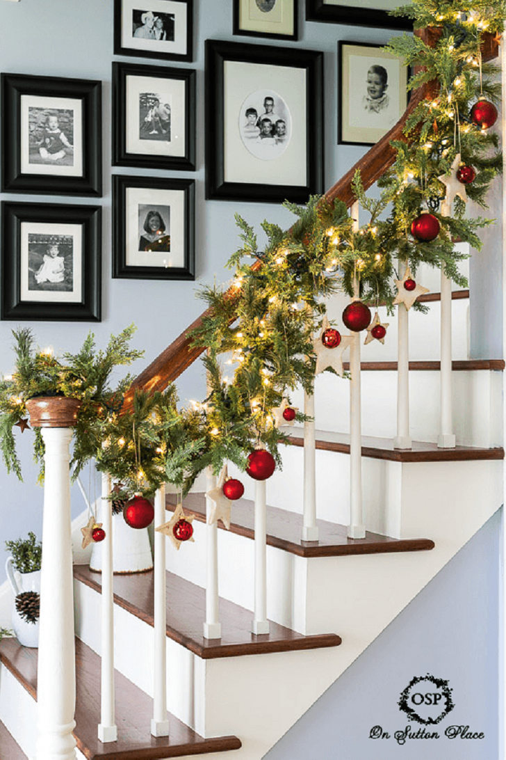 20Awesome Christmas Decorations That You Can Make inHalf anHour