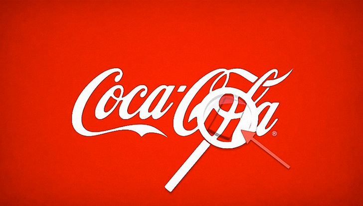 The17 Famous Logos with aHidden Meaning That WeNever Even Noticed