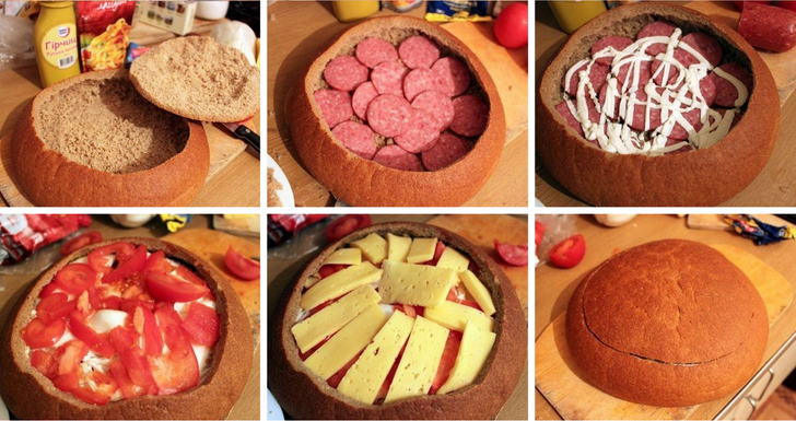 15Delicious New Ways toEat Your Favorite Snacks