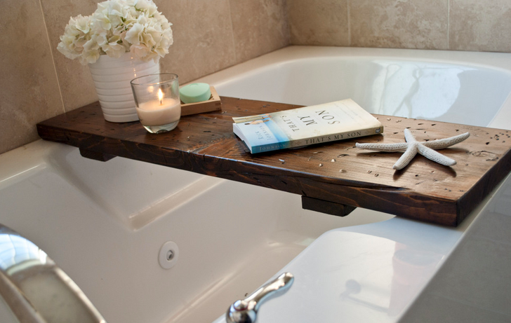 12ingenious tricks tomake your bathroom the most comfortable place inyour home