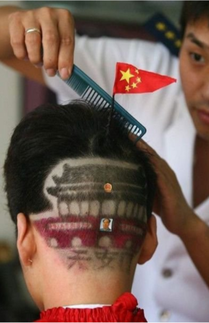 19Crazy Things That Could Only Happen inChina