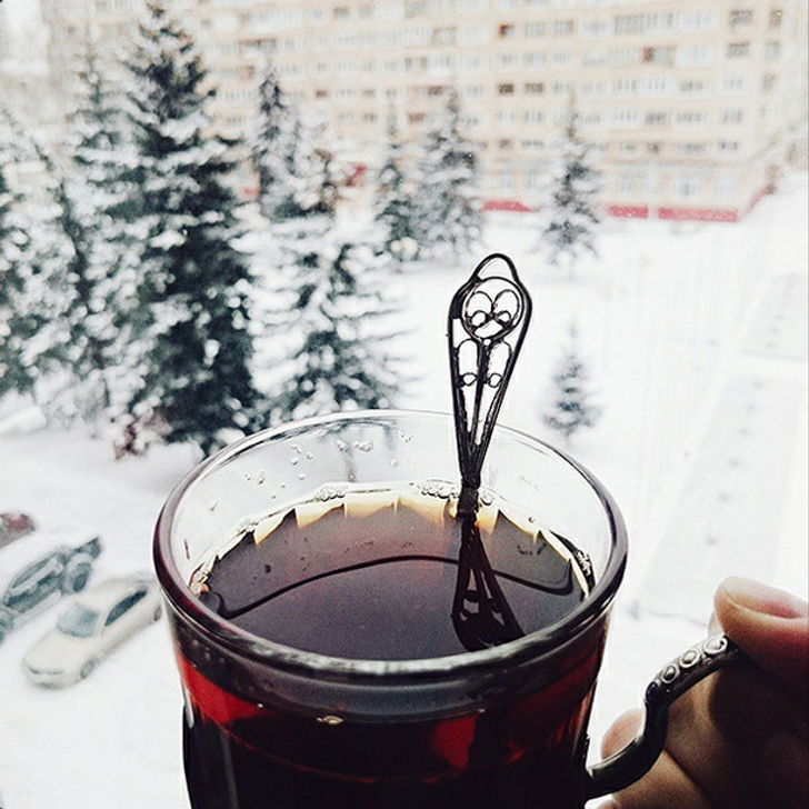21 fascinating examples of what a cup of tea looks like around the world