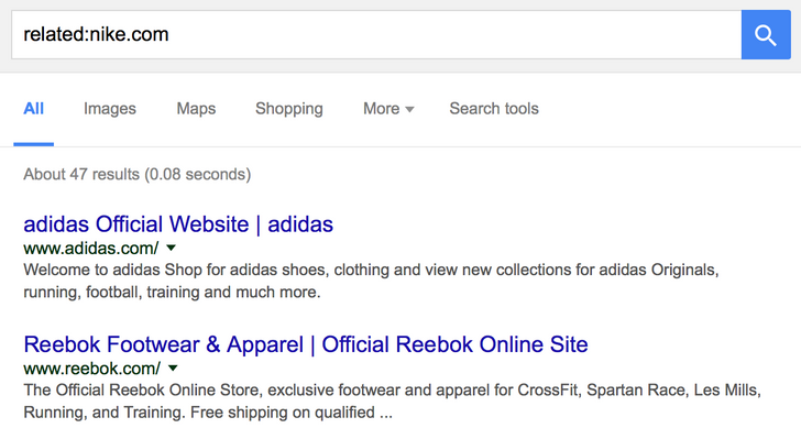 10Ways toSearch Google for Information That96% ofPeople Don't Know About