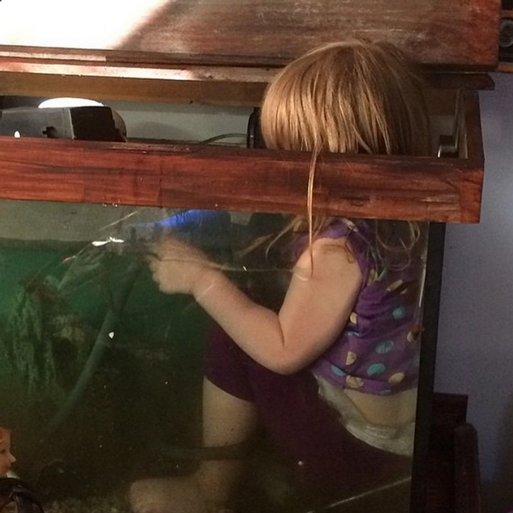 18 Photos Proving That Kids Always Know How to Make You Smile
