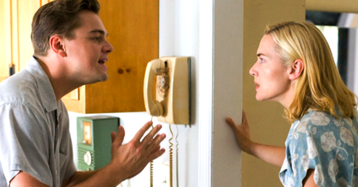Psychologists Reveal4 Quarrel Mistakes That Are Killing Your Relationship