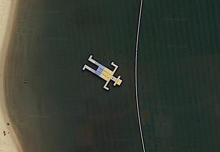 The 12 Most Controversial Things Ever Found on Google Maps