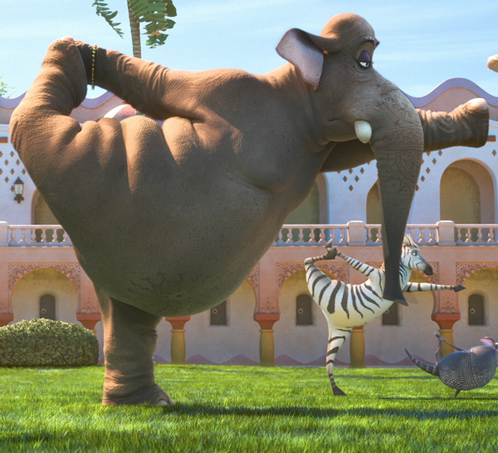 13 Intriguing Details From Movies and Animations That We Didn't Notice for Years