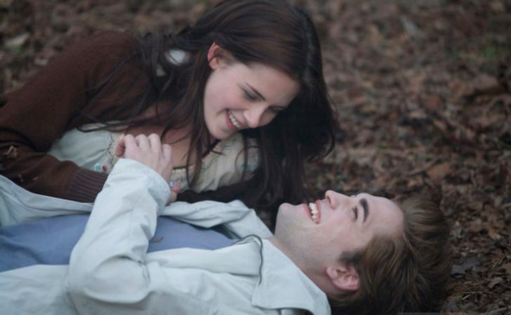 40Romantic Movies toPerk UpYour Date Night In