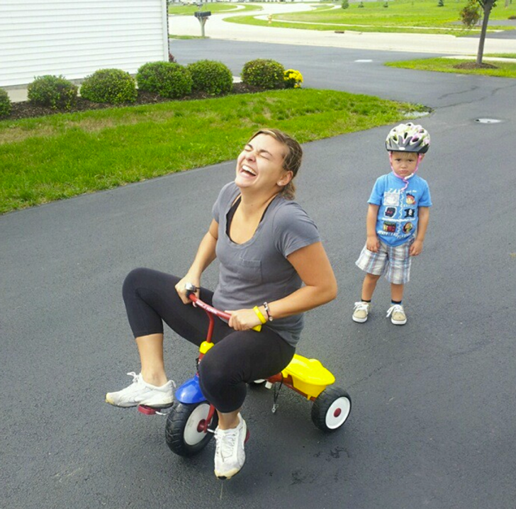 25Moms Who Can Really Rock