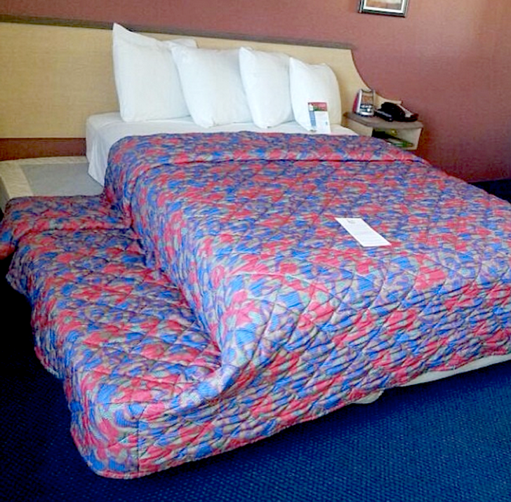 25 Times People Wanted to Save on a Hotel Stay and Regretted It Bitterly