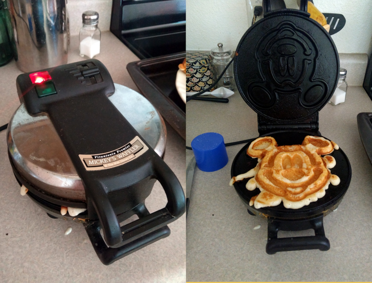 19 Pics That Show How Taking Good Care of Things Always Pays Off